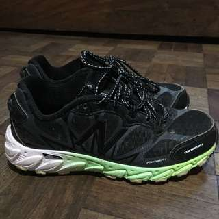 New Balance Toe Protect Hiking Shoes