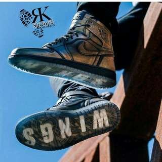 [Promo] Nike Air Jordan Retro 1