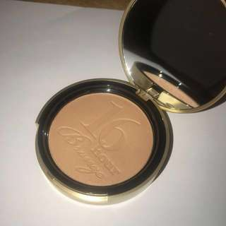 Too faced Endless Summer Bronzer