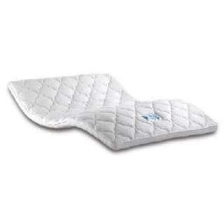 Topper Spring Bed