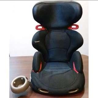 Combi Junior/Booster Car Seat