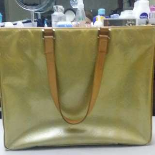 Authentic LV Vernis Handbag