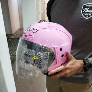 Nova Helmet (Psb Approved)