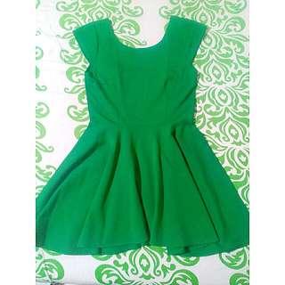 Green Dress 💖