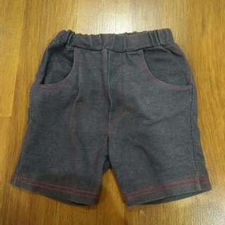 boy Short Pants (2 - 3 year old)