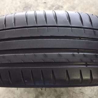 205/55/16 Michelin PS4 Tyres On Sale
