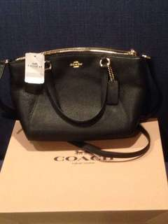Coach Mini Kelsey bag