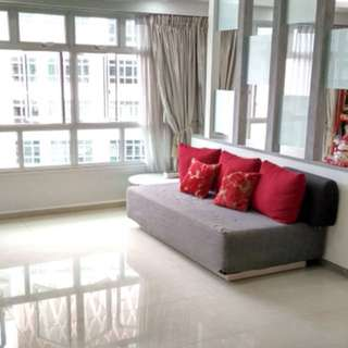 Yishun 5 room HDB (New)