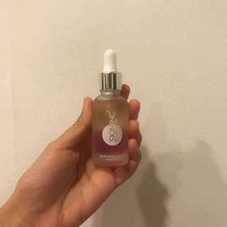 Skin Inc Serum Infused Night Oil