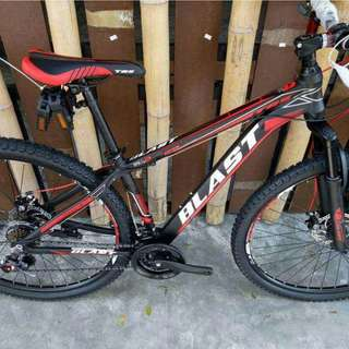 Second hand Mountain bike
