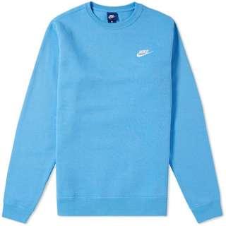 Nike Club Crew Sweater/Pullover