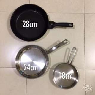 WMF Frying Pan