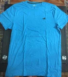 Hollister shirt • L