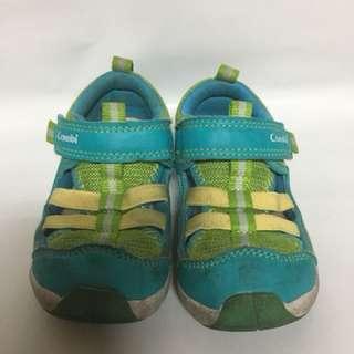 🚚 Combi機能鞋