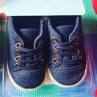 CRIB COUTURE MAONG SHOES