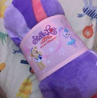 Disney blanket stella lou