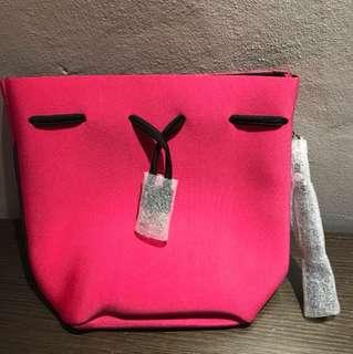SALE 🌈 LANEIGE Drawstring Pouch Mini Bucket Bag