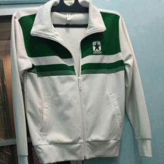 Converse retro jacket