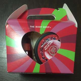 135. Bodyshop Frosted Berries