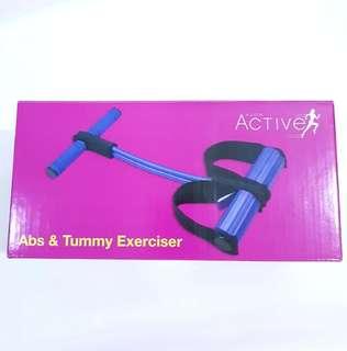 Abs &Tummy Exerciser