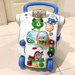 BABY WALKER - LEAP FROG