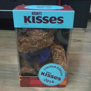 BN Hershey's Kisses Bear