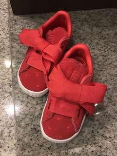 Original Puma shoes for kids