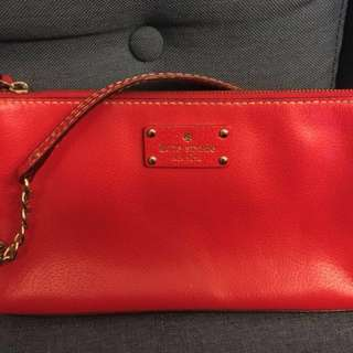 Kate Spade clutch mini bag 單肩袋