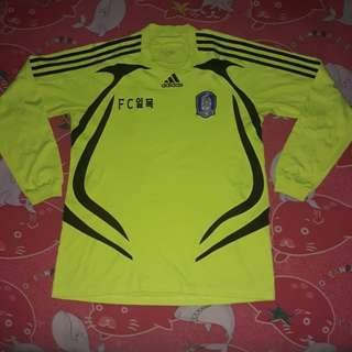 Mens Adidas dry fit long sleeve