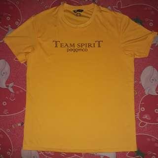 Mens Peggynco tshirt preloved