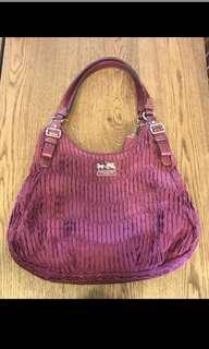 ‼️ SALE ‼️Coach Madison Handbag