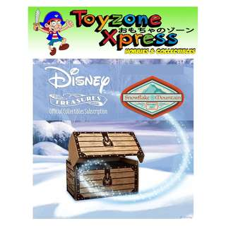 Disney Treasures - Snowflake Mountain
