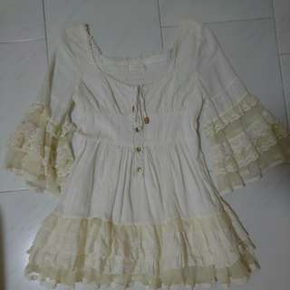 Liz Lisa Lace dress