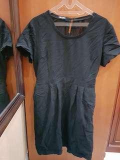 Lace dress big size