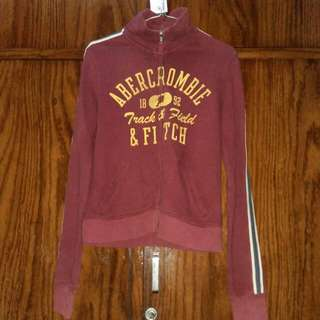 Abercrombie fit S barter