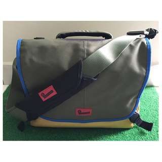 Crumpler (7M$H) 7 million dollar home Camera Bag XL