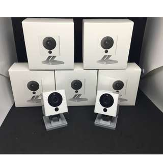 Ready Stock XIAOMI Mi Xiao Fang XiaoFang Small Square Smart Camera CCTV 1080p