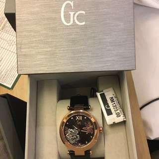 GC guess watch