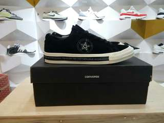 CONVERSE 70s LOW NEIGHBORHOOD . 36 - 44