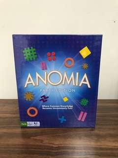 Anomia Party