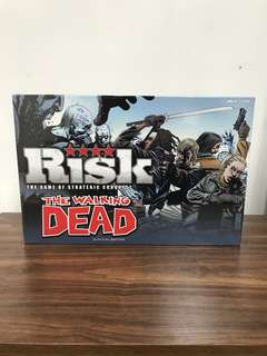 Risk: Dead of Winter