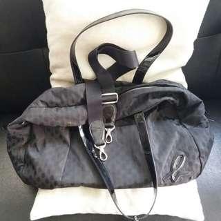 Agnes b two ways handbag