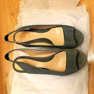 Fendi Shoes size 39.5