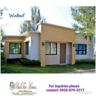 3 bedroom RFO house and lot in Tanza Cavite