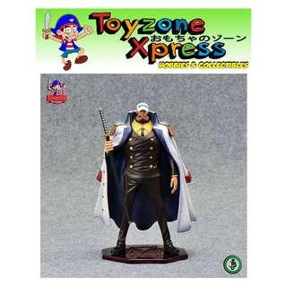 FOC - One Piece - Vice Admiral Yamakaji