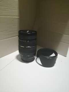 Tamron AF 28-75mm f/2.8 (IF) Macro (Nikon)