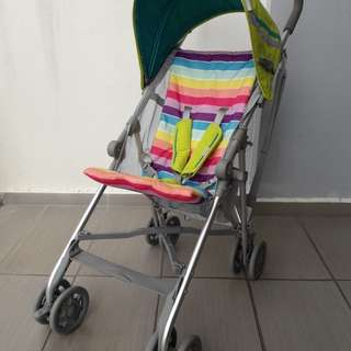 Goodbaby Lightweight Stroller
