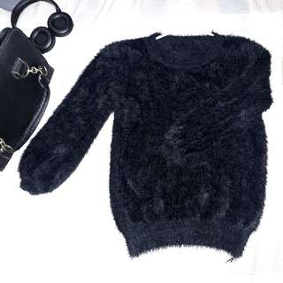 Fur Sweater from Taiwan❤