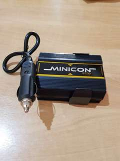 Minicon the magic product