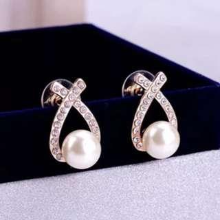 新款韓國耳環